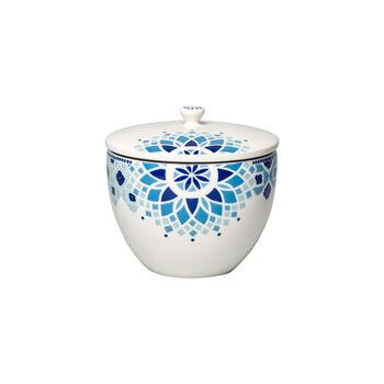 Tea Passion Medina tea caddy with lid