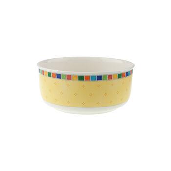 Twist Alea Limone round bowl 20 cm