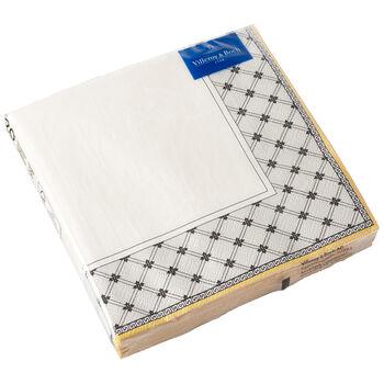 Paper Napkins Audun, 20 pieces, 33x33cm