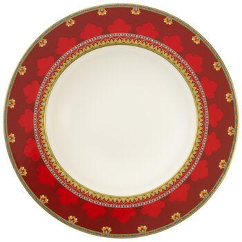 Samarkand Rubin Deep plate