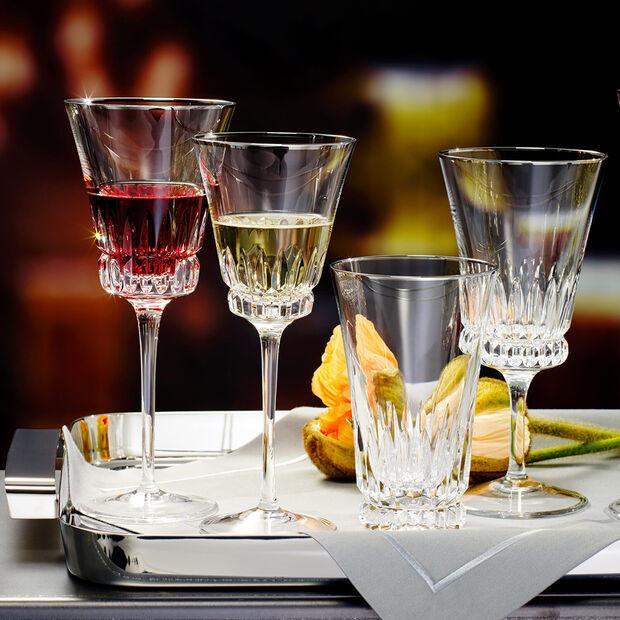 Grand Royal White Gold Red wine goblet 230mm, , large