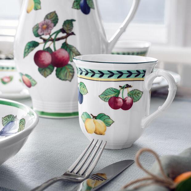 French Garden Fleurence jumbo mug, , large