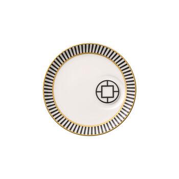 MetroChic Saucer espresso cup 14,5x14,5x1,5cm