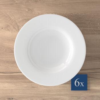 Royal soup plate, 6 pieces