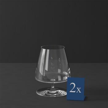 MetroChic brandy goblet, 2 pieces, 620 ml