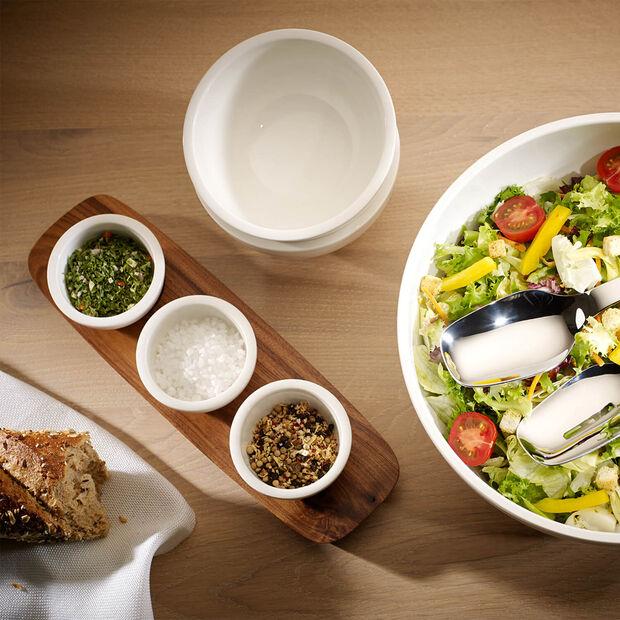 Artesano Original tray for dip bowls, , large