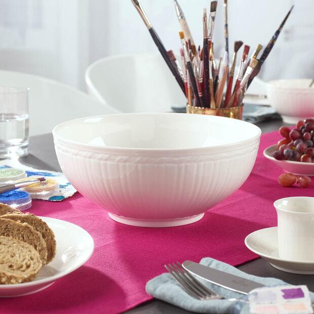 Cellini round bowl 24 cm, , large