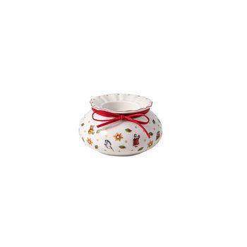 Toy's Delight Decoration tea light holder jar, 10 x 6 cm