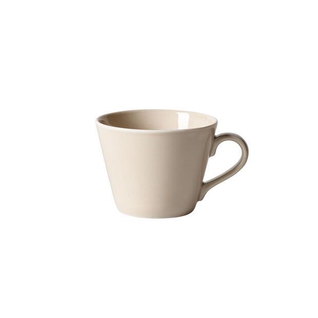 Organic Sand Coffee cup 12 x 9,5 x 7cm, , large