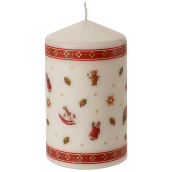 Winter Specials Candle Gifts Toys M 7x12cm