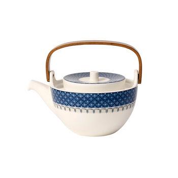Casale Blu teapot 6 people