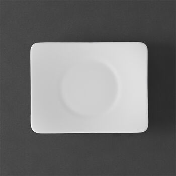 Modern Grace tea cup saucer 17 x 14 cm
