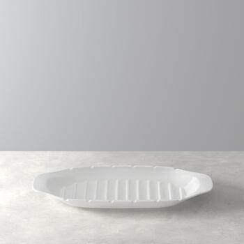 BBQ Passion serving plate L