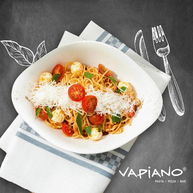 Vapiano Italian set 6 pieces EC, , large