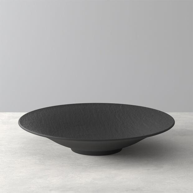 Manufacture Rock deep bowl, 28 cm, , large
