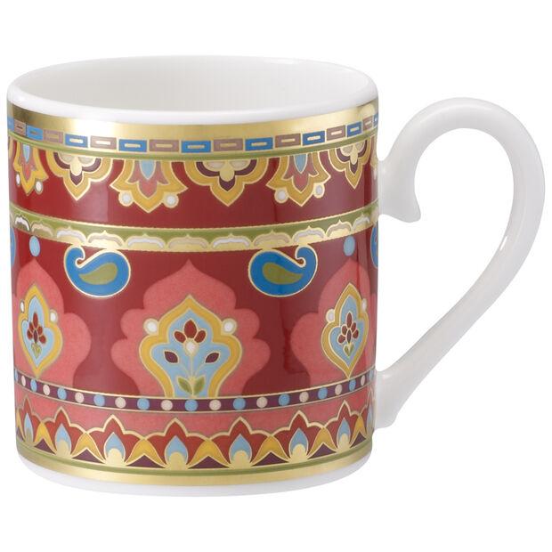 Samarkand Rubin mocha/espresso cup, , large