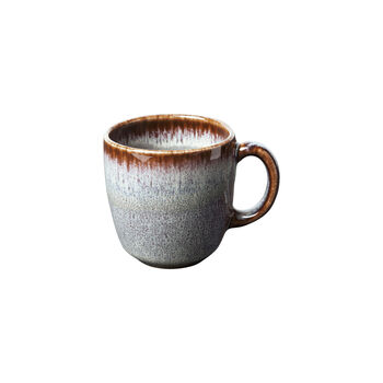 Lave beige coffee cup, 190 ml