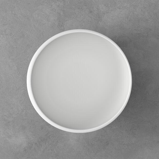 NewMoon bowl, 750 ml, white, , large
