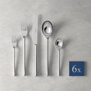 Udine Cutlery set 30pcs 42x27x5cm
