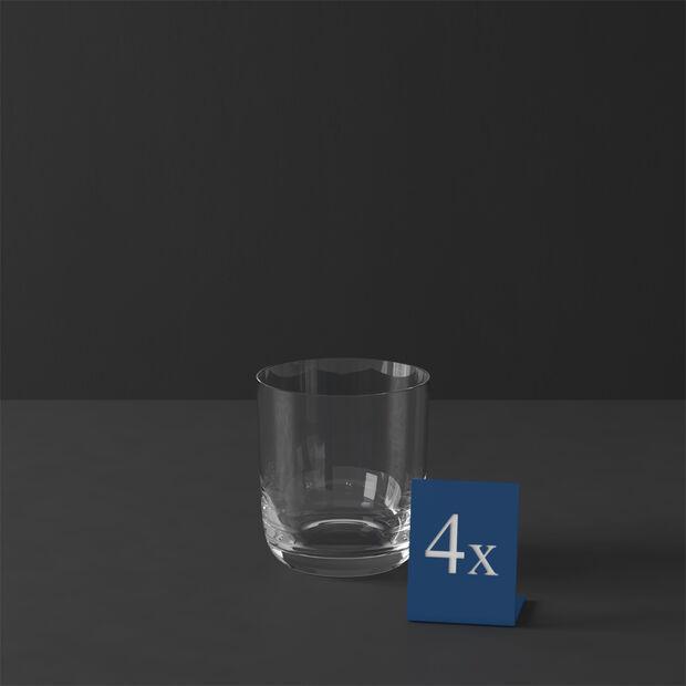 La Divina whisky glass, 4 pieces, , large