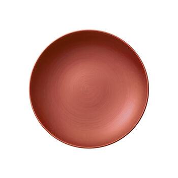 Manufacture Glow flat bowl, 23 cm
