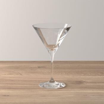Maxima  Martini glass