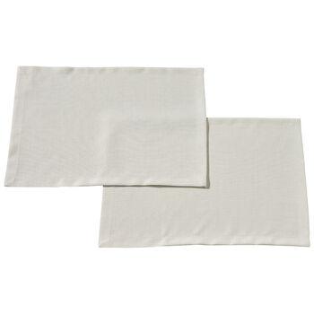 Textil Uni TREND Placemat Stone S2 35x50cm