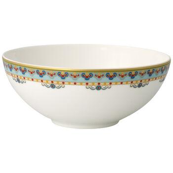 Samarkand Aquamarin Individual bowl