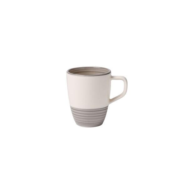Manufacture gris mocha/espresso cup, , large