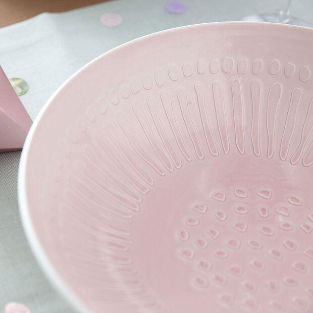 it's my match Powder serving bowl Blossom, , large