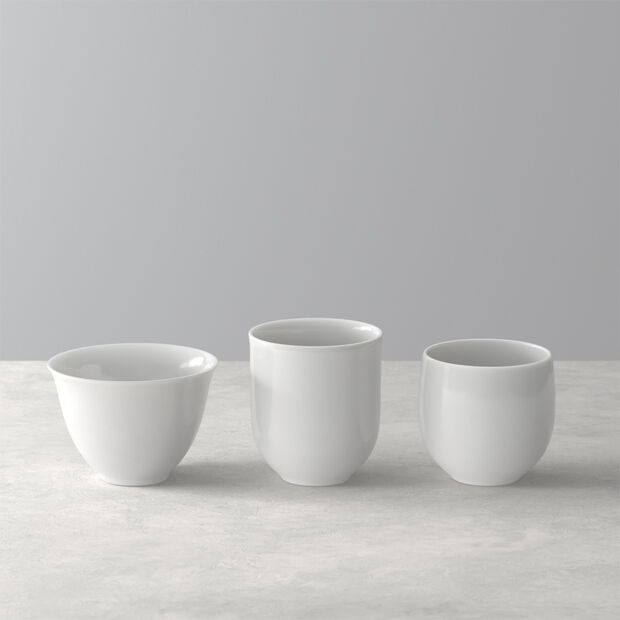 Tea Passion 3-piece mug set, , large