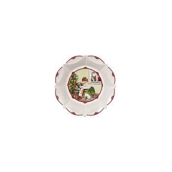 Toy's Fantasy Bowl small, Child wish list 17x17x3cm