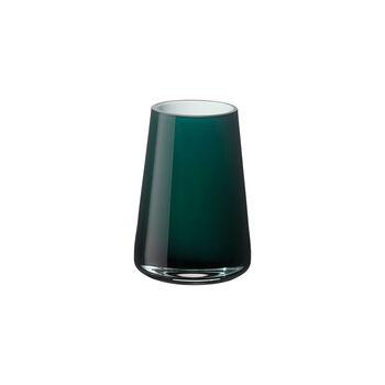 Numa Mini vase Emerald Green 120 mm
