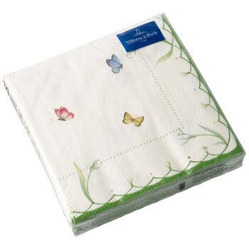 Paper Napkins Colourful Spring, 20 pieces, 25 x 25 cm
