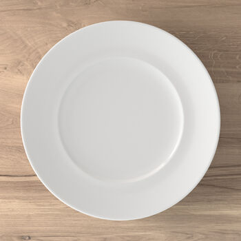 Home Elements dinner plate