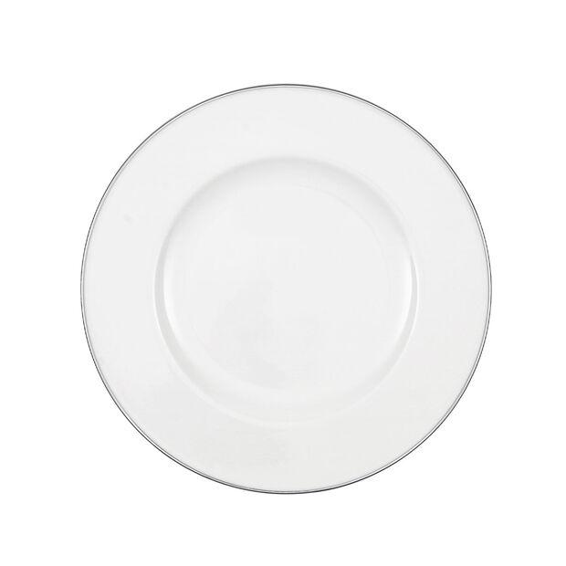 Anmut Platinum No.1 dinner plate, , large