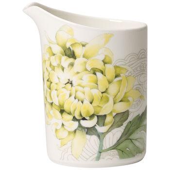 Quinsai Garden milk jug for 6 people