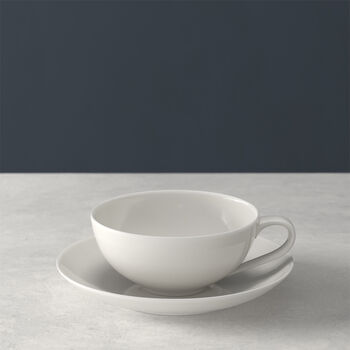 For Me tea cup with saucer 2-piece Set