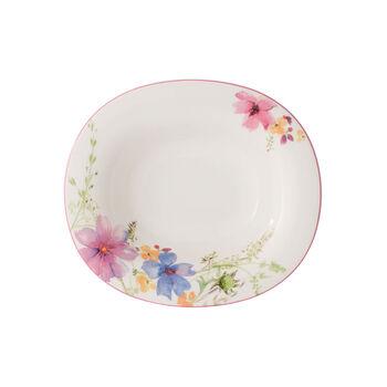 Mariefleur Basic oval soup plate