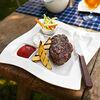 Texas Pizza&steak knife 235mm, , large