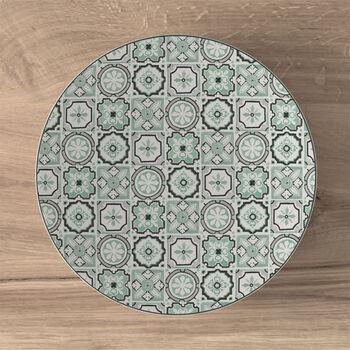 Jade Caro breakfast plate