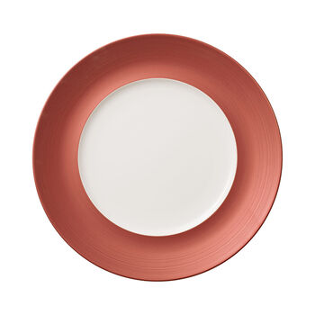 Manufacture Glow dinner plate, 29 cm