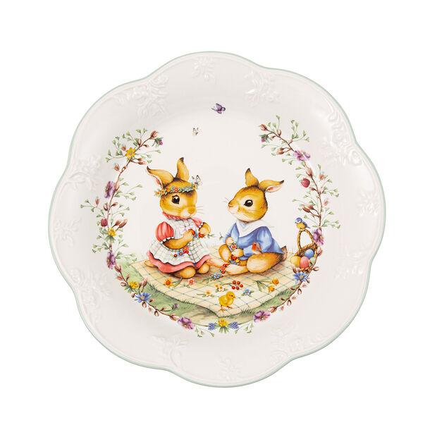 Spring Fantasy medium bowl, picnic, 330 ml, , large