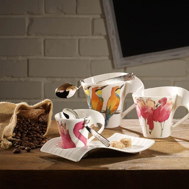 NewWave Caffè Flamingo Mug (giftbox), , large