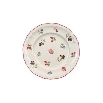 Petite Fleur bread plate