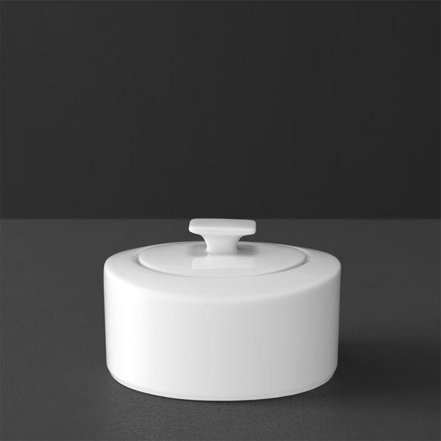 Modern Grace sugar bowl 6 people, , large