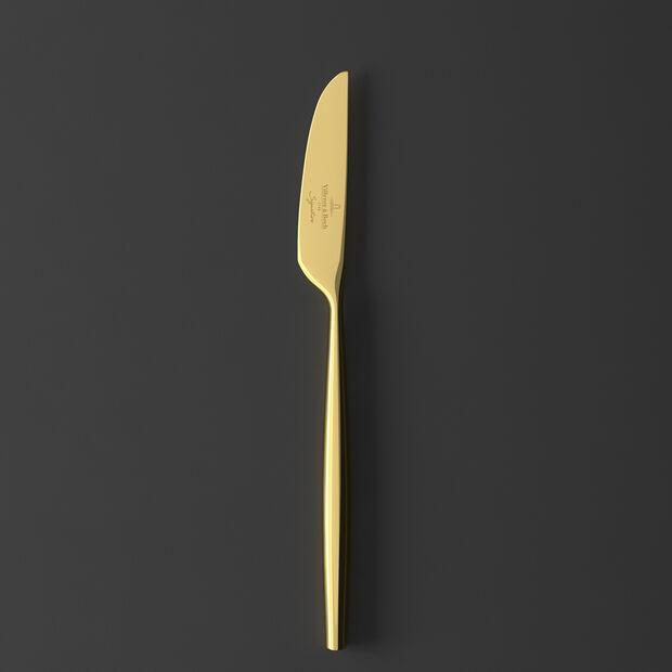 MetroChic d'Or Dinner knife 229mm, , large