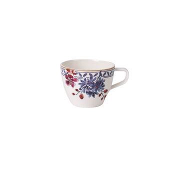 Artesano Provençal Lavender coffee cup