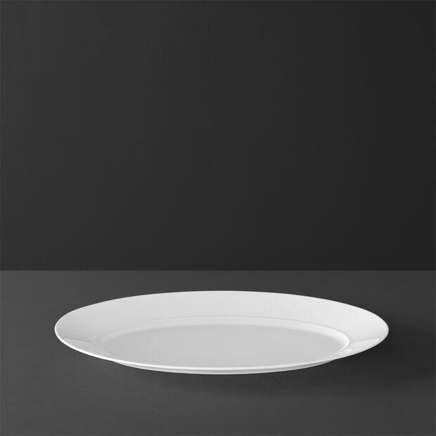 La Classica Nuova Oval platter  43cm, , large