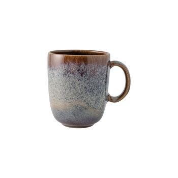 Lave Beige mug, beige, 12.5 x 9 x 10.5 cm, 400 ml